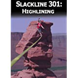 Gibbon 301 Slackline/Highline Instructional DVD - advanced - 90+ minutes