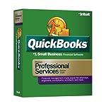QuickBooks Premier Pro Services 2006 [Old Version]