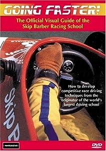 Skip Barber - Going Faster