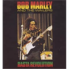 Bob Marley & The Wailers - Rasta Revolution (1974)