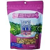 Natural Balance Limited Ingredient Diets Small Breed Venison & Sweet Potato Formula - 8oz ~ Natural Balance