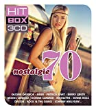 Various Artists - Hit Box Nostalgie 70