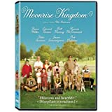 Moonrise Kingdom / Moonrise Kingdom  (Bilingual)by Edward Norton