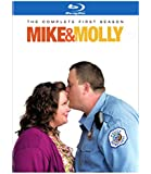 Mike & Molly: Season 1 [Blu-ray]