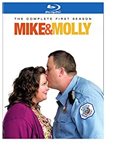 Mike & Molly: The Complete First Season [Blu-ray]