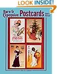 Rare and Expensive Postcards Book I