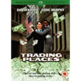 Trading Places [VHS] [UK Import]