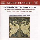 Salon Orchestra Favourites Vol 1