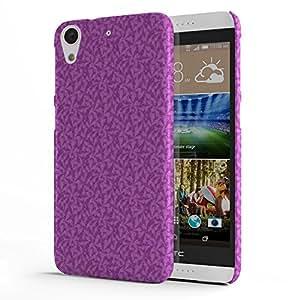 Koveru Back Cover Case for HTC Desire 626 - Popdots Grape