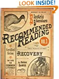 Recovery (Electric Literature's Recommended Reading Book 4)