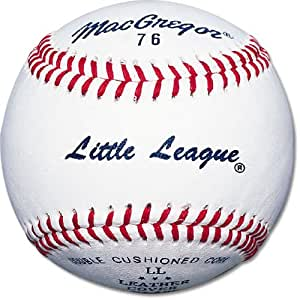MacGregor #76C Little League Baseball