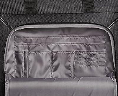 AmazonBasics Rolling Laptop Case from AMZSM
