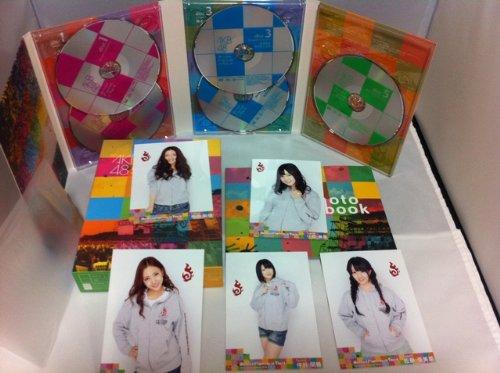 AKB48「東京 秋祭り」 [DVD]