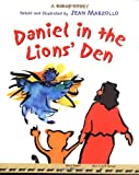 Daniel in the Lions' Den (0316741329) by Marzollo, Jean