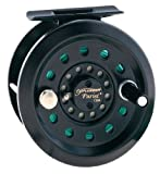 Pflueger Purist Graphite Fly Reel (Up to 7 Fly Line)