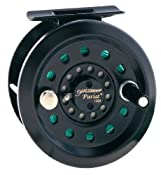 Amazon.com: Pflueger Purist Graphite Fly Reel (Up to 7 Fly Line): Sports & Outdoors