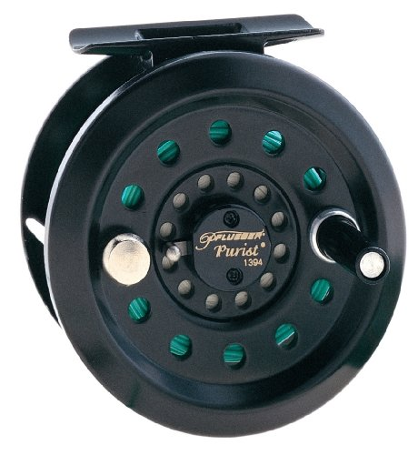 Pflueger Purist Graphite Fly Reel (Up to 7 Fly