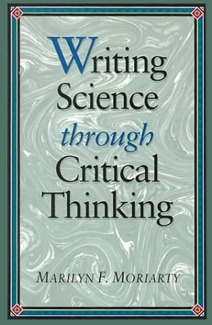 Writing Science through Critical Thinking (Jones and...