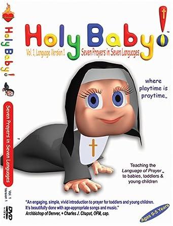 Holy Baby Seven Prayers