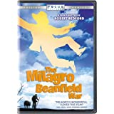 The Milagro Beanfield War ~ Ruben Blades