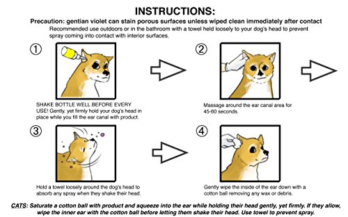 Amazon Cat Ear Cleaning
