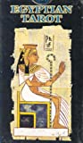 The Egyptian Tarot deck (073870010X) by Lo Scarabeo
