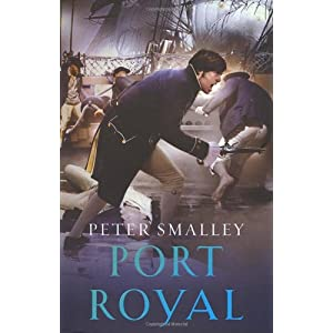 Port Royal. Peter Smalley (William Rennie 2) Peter Smalley