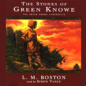 The Stones of Green Knowe Audiobook