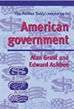 img - for The Politics Today Companion To American Government book / textbook / text book