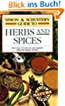 SIMON & SCHUSTER'S GUIDE TO HERBS AND...