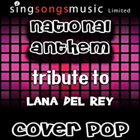 National Anthem (Instrumental)
