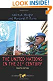 The United Nations in the 21st Century (Dilemmas in World Politics)