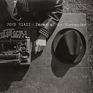Terms Of My Surrender (Vinyl + MP3)