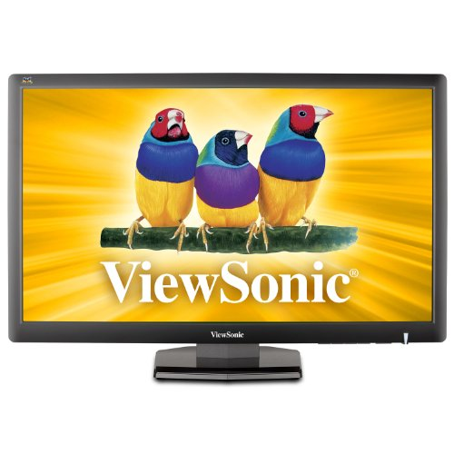 ViewSonic VA2703-LED 27-Inch LED-Lit LCD Monitor