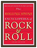 img - for The Rolling Stone Encyclopedia Of Rock & Roll book / textbook / text book