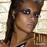 Acapella (Album Version)