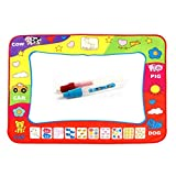 Finejo-Magnetic-Educational-Drawing-Board-Sketch-Pad-Doodle-Writing-Craft-Art-for-Children-Kids