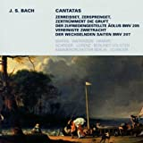 Weltliche Kantaten Bwv 205 and 207 (Schreier) Johann Sebastian Bach