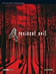 Resident Evil 4 (L�sungsbuch PS2)