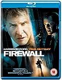 Firewall [Blu-ray] [2006] [Region Free]