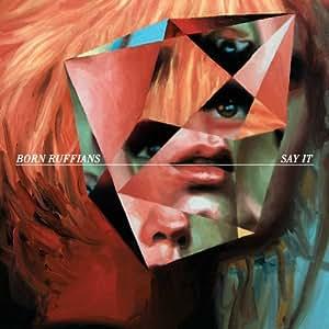 Say It [Vinyl]