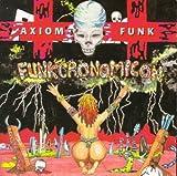 echange, troc Axiom Funk - Funkcronomicon