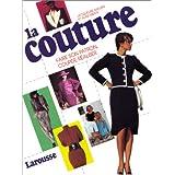 La Couture. Faire son patron, couper, r�aliserpar Jacqueline Maurin