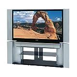 Toshiba 62HM95 62-Inch Projection DLP HD-Ready TV