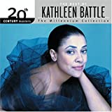20th Century Masters: Millennium Collection Kathleen Battle