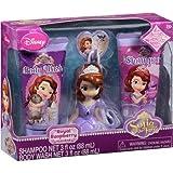 Disney Princess Sofia the First Soap & Scrub Set