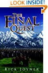 Final Quest, The mm
