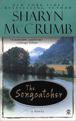 The Songcatcher, SHARYN MCCRUMB