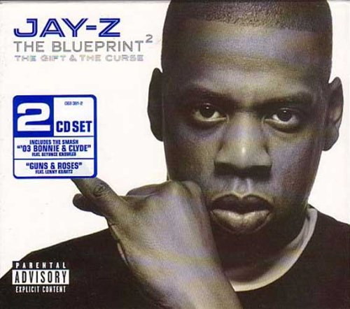 Jay-Z - The Blueprint 2: The Curse - Zortam Music