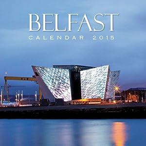 2015 Belfast - Northern Ireland Calendar